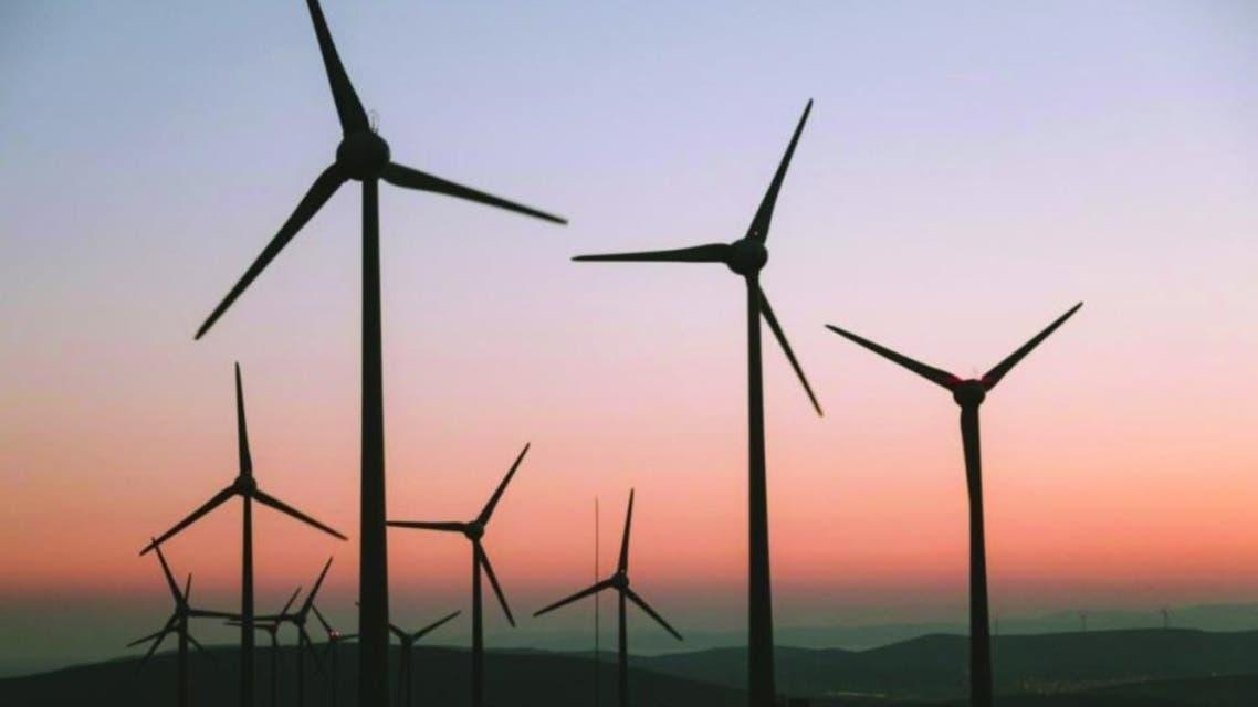دومة الجندل لطاقة الرياح