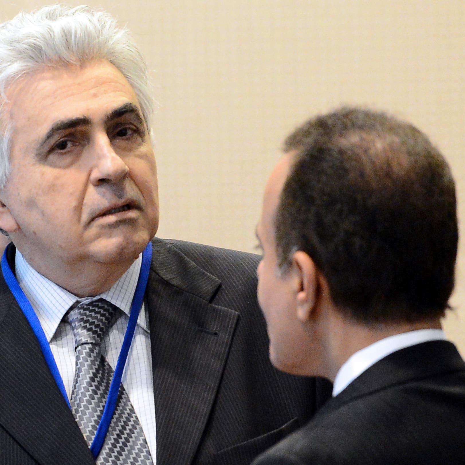 وزير خارجية لبنان: أولويتنا اقتصادية والنأي بالنفس