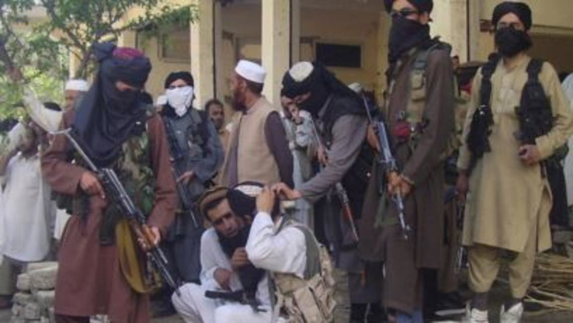 کشته شدن دو عضو گروه طالبان پاکستان در کابل