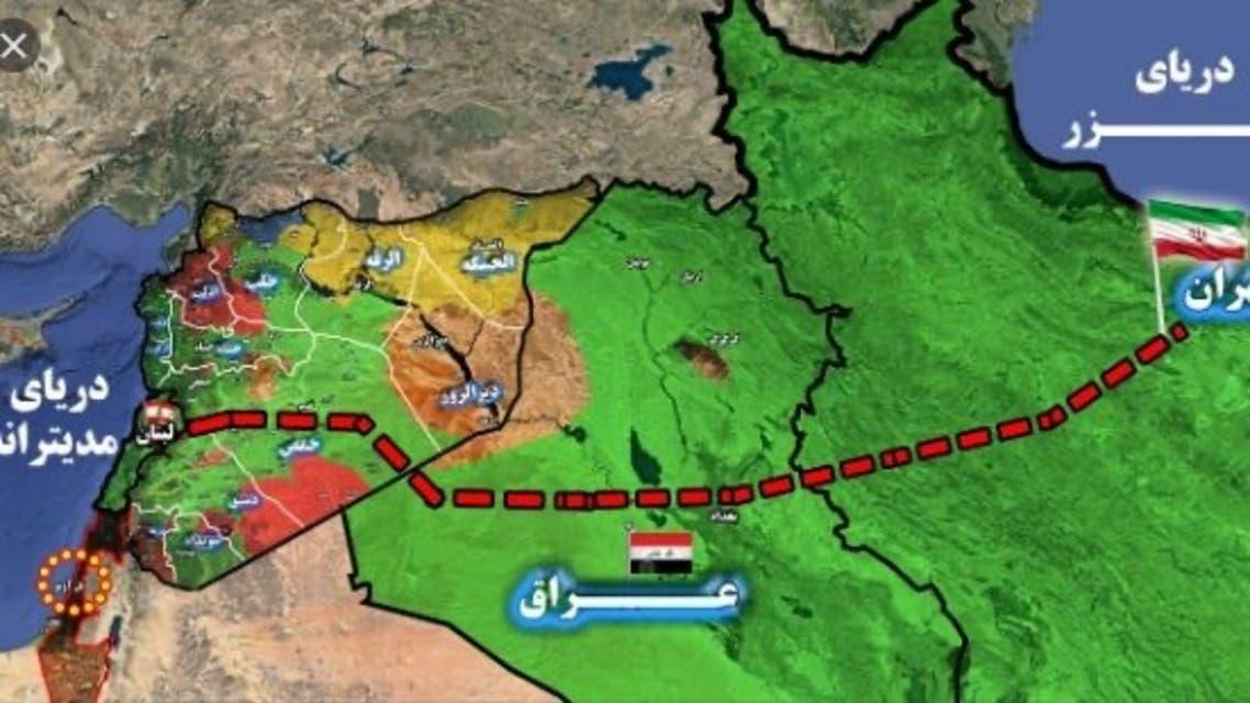 «شش منهای یک» گزارشی پیرامون آنچه از شبکه ایران در عراق باقی مانده است