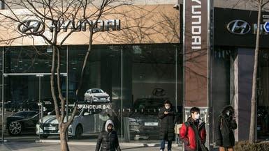 الصين.. كورونا يقضي على 92% من مبيعات السيارات
