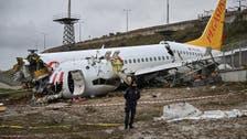 US investigators inspect site of fatal plane crash in Turkey's Istanbul