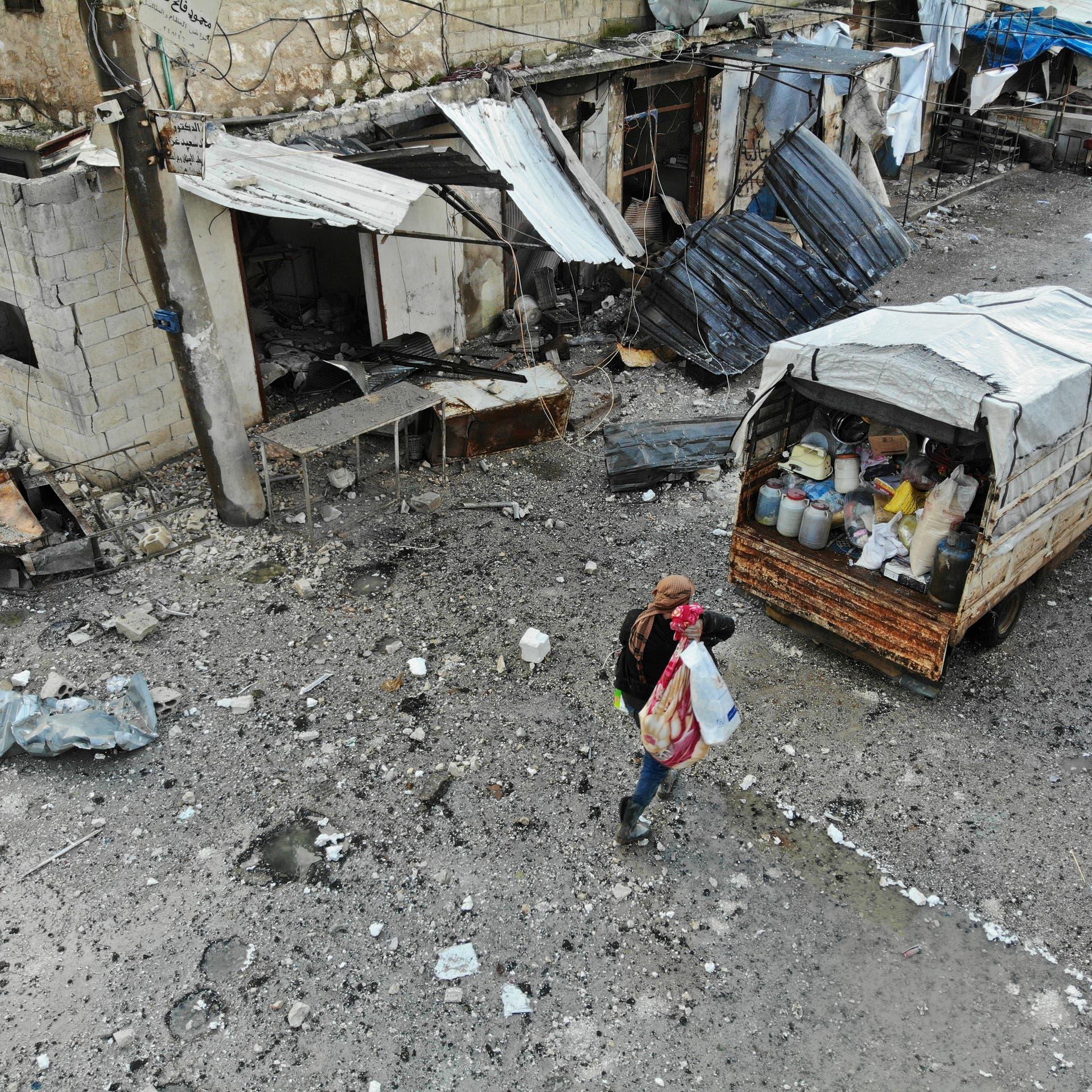 وزير خارجية الأردن يبحث مع مسؤولين روسيين أوضاع سوريا