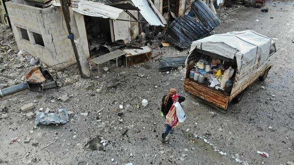 """إدلب تشعل خلافاً روسياً تركياً.. والكرملين """"أنقرة لم تلتزم"""""""