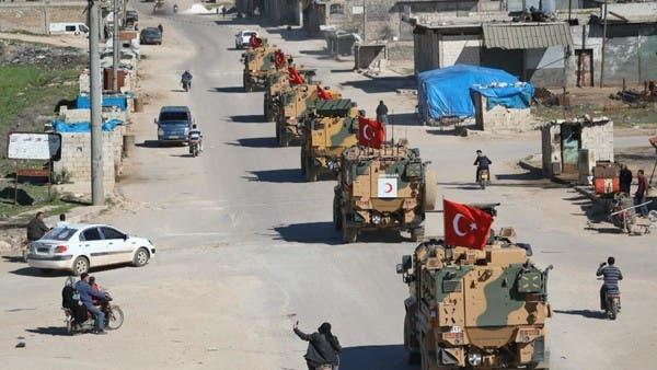 روسيا: تركيا مسؤولة عن أزمة إدلب.. وتحذير دولي من كارثة
