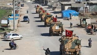 مقتل جندي تركي في إدلب.. والحصيلة 17 شخصاً