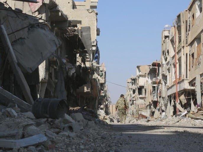 مهمّة خاصّة | رحلة المخاطر لتقفي آثار وكنوز سوريا المنهوبة