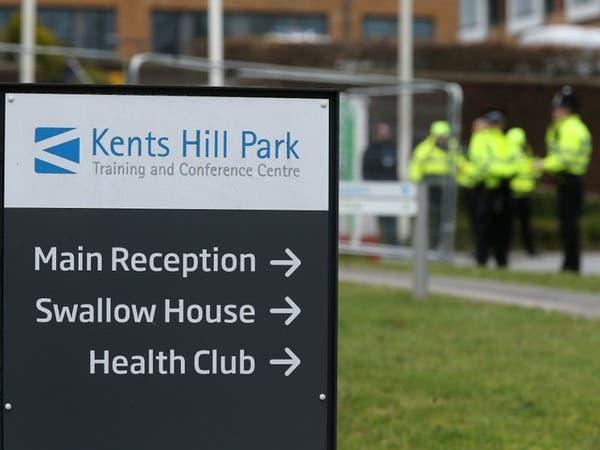 تسجيل رابع إصابة بفيروس كورونا في بريطانيا