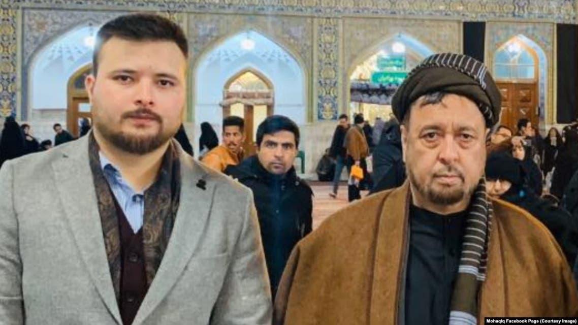 پسر رئیس اجرایی افغانستان در درگیری با برادرش کشته شد