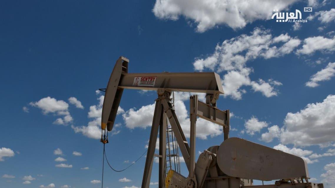 """THUMBNAIL_ اللجنة الفنية لـ """"أوبك +"""" توصي بتمديد اتفاق خفض إنتاج النفط حتى نهاية 2020"""