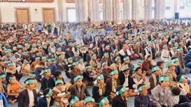 الإرياني: تجنيد الحوثي للأطفال يذكّر بممارسات النظام الإيراني
