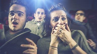 """أفلام الرعب """"مفيدة"""".. تشجع على التواصل الاجتماعي"""