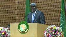 There is no military solution in Libya: African Union Commission
