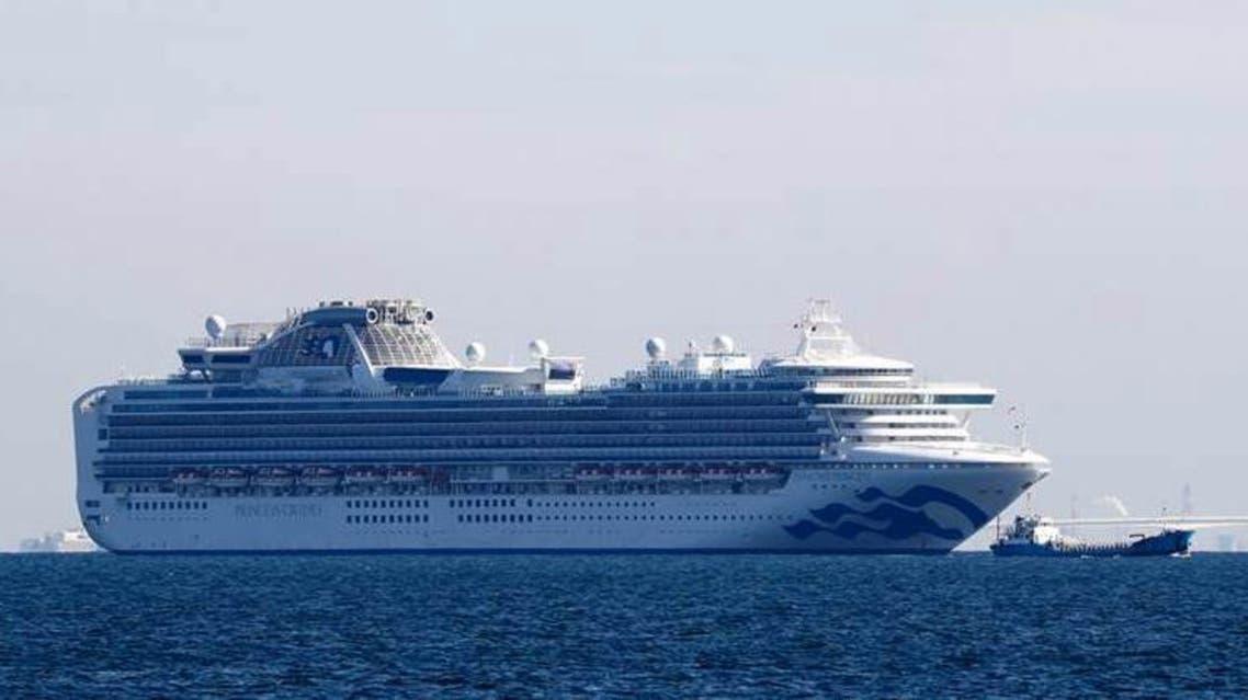 هونغ كونغ سفينة