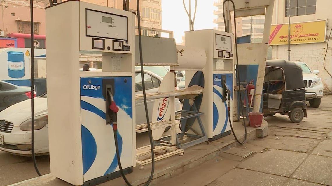 THUMBNAIL_ أزمة الوقود في السودان تعود من جديد في العاصمة الخرطوم