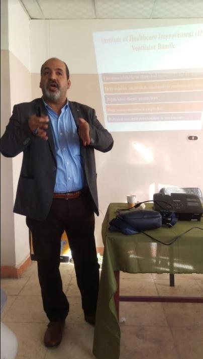 الدكتور  أحمد عثمان