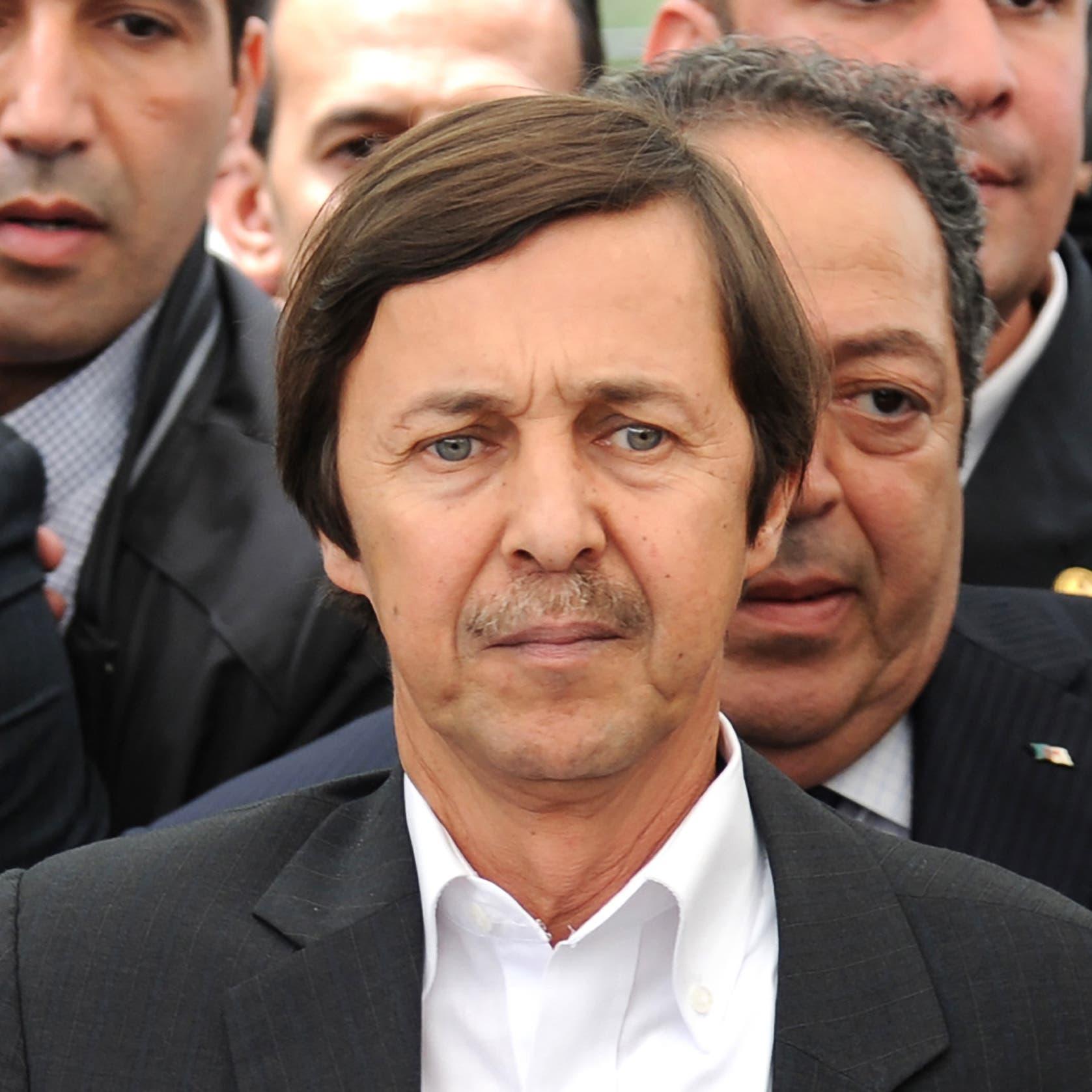 Algeria's prosecutors seek 20-year sentence for Bouteflika's brother