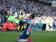"""إسبانيول يكسر """"نحس"""" ملعبه بفوز ثمين"""
