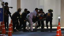 Death toll hits 26 from Thai shooting after raid into mall in Korat city