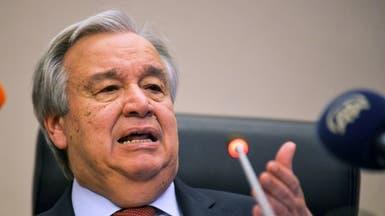 الأمم المتحدة ترحب بالاتفاق بين الإمارات وإسرائيل