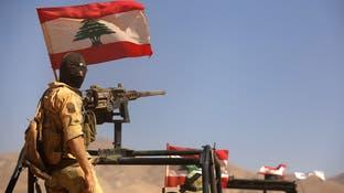 الجيش اللبناني: مقتل جندي برصاص مسلحين في قضاء بعلبك