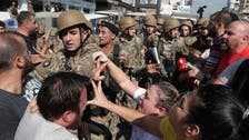Two Lebanese soldiers killed, three others wounded in 'ambush'