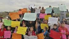 UNHCR in Lebanon under fire for not addressing Syrian refugees demands