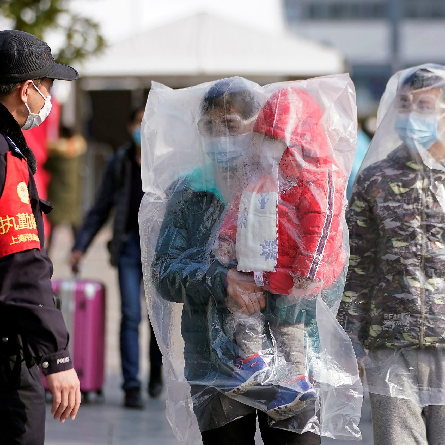 حصيلة كورونا ترتفع.. 908 وفيات في الصين و40 ألف إصابة