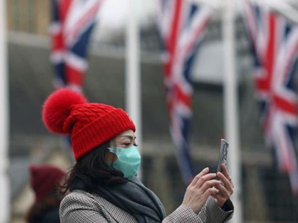 بريطانيا: كورونا خطير.. وتعلن عن ارتفاع عدد المصابين لديها لـ8