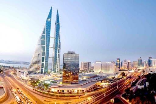 اقتصاد البحرين