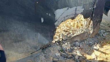 انفجار في مدرسة بالزاوية في ليبيا.. وإصابة تلاميذ