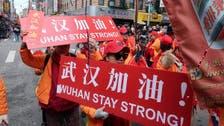 China returns to work as coronavirus deaths top SARS toll