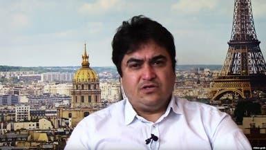 إيران تحاكم الصحافي روح الله زم الذي اختطفه الحرس الثوري