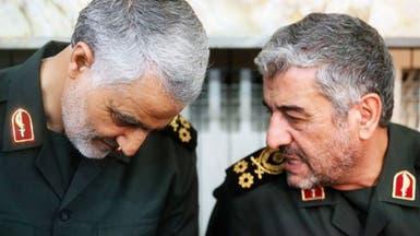 هكذا شارك سليماني بقمع الاحتجاجات في إيران منذ 1999