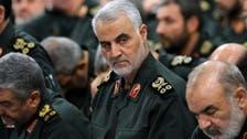 شام اور عراق میں انارکی پھیلانے کے لیے سلیمانی نے 82 بریگیڈز تشکیل دیے