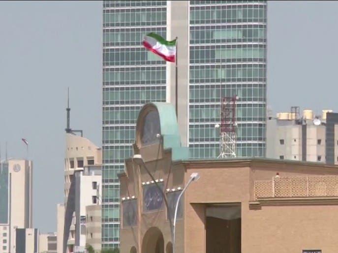 نشرة الرابعة   إيران تعترف رسميا بالتجسس داخل الكويت