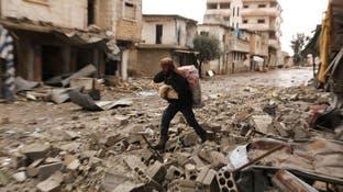 روسيا تتهم تركيا بالكذب حول الوضع في إدلب