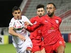 در چارچوب رقابتهای لیگ قهرمانان آسیا 2020: برد دو بر صفر الدحیل مقابل پرسپولیس