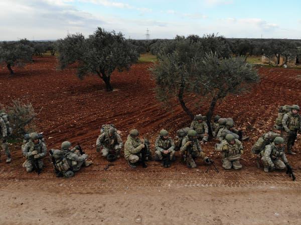 مقتل جندي تركي وجرح اثنينفي إدلب السورية