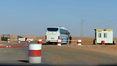 داعش يتبنى الهجوم على قاعدة عسكرية جزائرية قرب حدود مالي