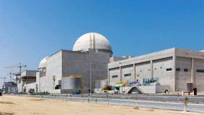 UAE connects second Barakah nuclear plant unit to national power grid
