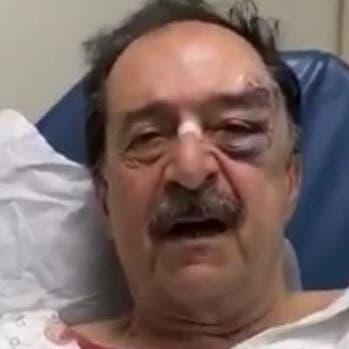 "شاهد ضرب نائب ""الشعب"".. حراك لبنان يخسر دعماً بالبرلمان"