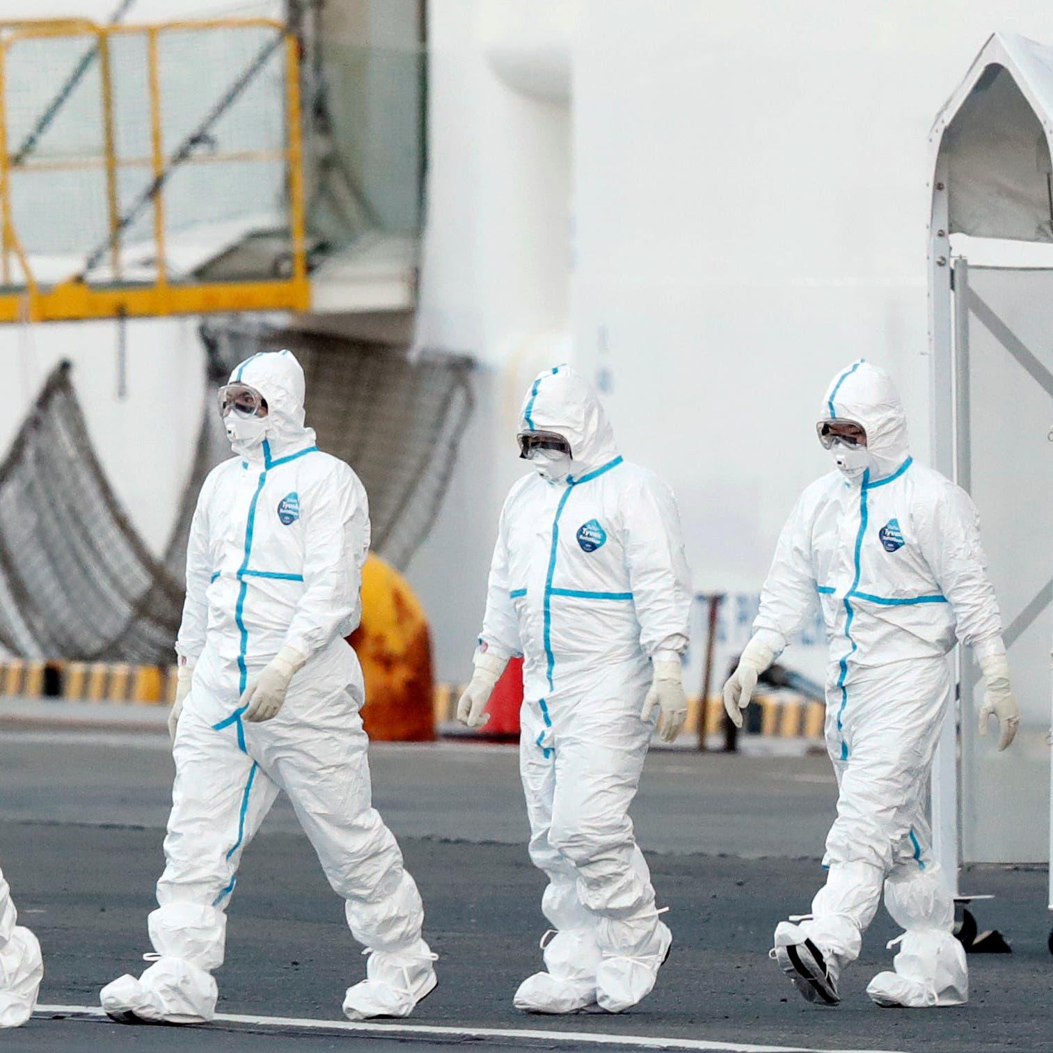 الصحة العالمية: تجارب صينية على كورونا ونتائج بـ3 أسابيع