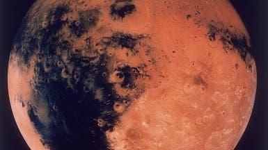 الحياة تقترب من المريخ.. تحويل المياه المالحة لأكسجين