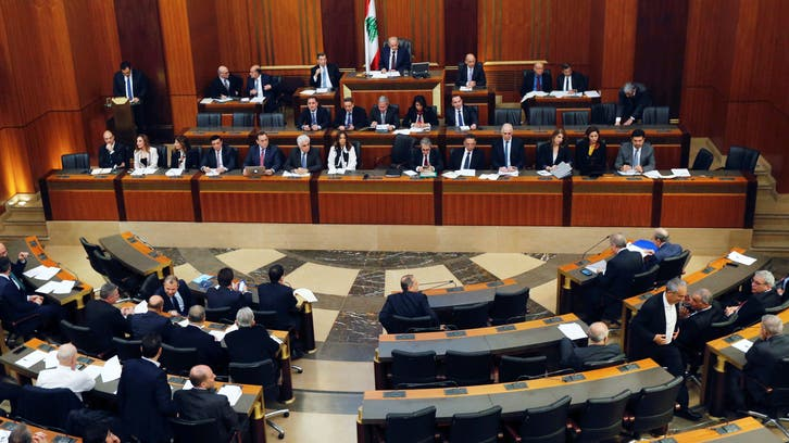 Resigning from parliament will expose Hezbollah's grip on Lebanon