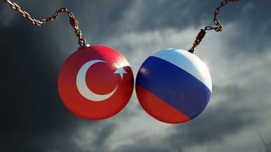 روسيا تطالب بوقف الهجمات بسوريا.. وتركيا: الأسد سيدفع الثمن