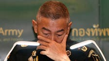 Thai general urges nation not to 'blame army' for soldier's mass shooting