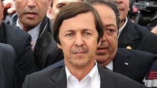 الجزائر: السجن سنتين مع النفاذ لشقيق بوتفليقة