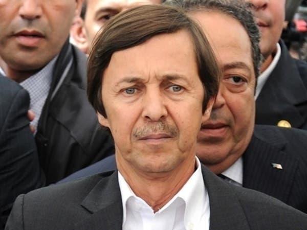 الجزائر.. شقيق بوتفليقة خلف القضبان لـ 15 عاماً