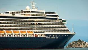 آخر ضحايا كورونا.. سفينة سياحية لا تجد ميناء ترسو فيه
